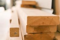 Jak konserwować drewno klejone?