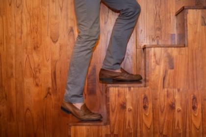 Na co zwrócić uwagę wybierając schody do domu?