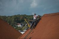 Nowoczesna pokrycia dachowe