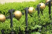 Ogrodzenia z drewna czy z metalu?