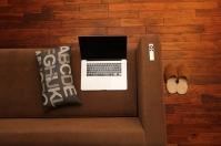 Podłogi w mieszkaniu