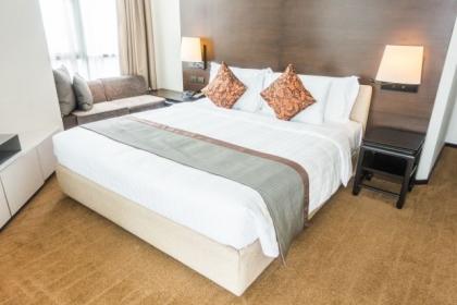 Wybierasz łóżko do sypialni? Postaw na komfort