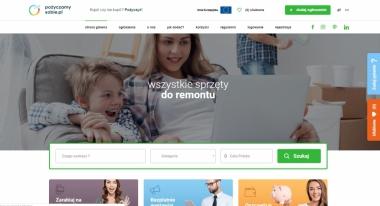 Serwis online - Pozyczamysobie.pl