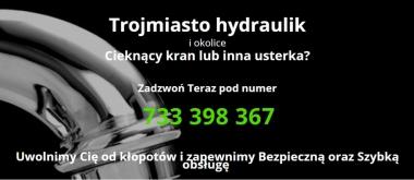 Hydraulikmuszyński.pl Hydraulik Gdynia